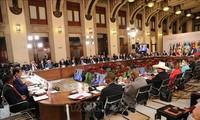 Concluye VI Cumbre de la CELAC con una declaración conjunta