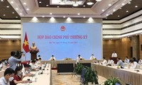 Vietnam determina dos escenarios para el crecimiento económico