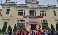 Sector turístico de Hai Phong se adapta para su recuperación post pandemia