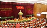 Proceso de construcción y rectificación del Partido Comunista de Vietnam