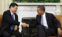 Relaciones China-EEUU: una inversión para el futuro