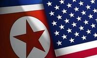 EEUU-Norcorea abren puertas a la reanudación de las negociaciones nucleares