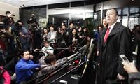 EEUU-Corea del Norte en busca de reanudar negociaciones nucleares