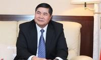 Embajador vietnamita en Japon decidido a impulsar la cooperación bilateral