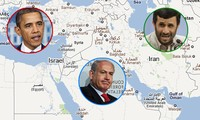 EEUU e Israel impiden desarrollo de armas nucleares de Irán