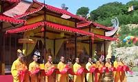Consejo religioso vietnamita propone aportes significativos para 2012