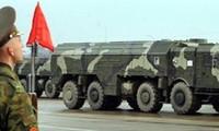 Rusia podrá emplear cohetes Iskander para neutralizar el NMD de Estados Unidos