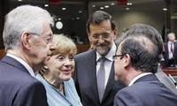 Líderes de la Unión Europea discutirán soluciones a la crisis de deuda soberana