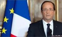Francia retirará sus tropas de Afganistán antes del cierre de este año