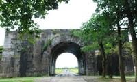 Ciudadela de dinastía Ho recibe título de Patrimonio cultural mundial