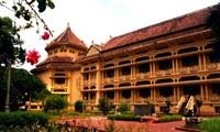 Museo de Historia de Vietnam preserva recuerdos de la Revolución de Agosto