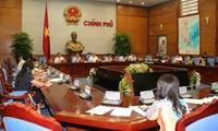 La reforma constitucional de Vietnam exige exhaustivos estudios y revisión
