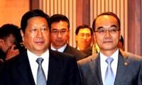 China y Corea del Sur coinciden en impulsar negociaciones sobre TLC