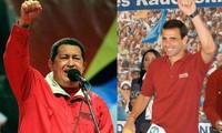 Delegación del PCV como acompañante del PSUV en las cercanas elecciones