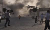 Proyectiles lanzados desde Siria causan muertos en Turquía
