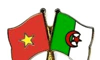 Vietnam y Argelia conmemoran 50 años de relaciones diplomáticas