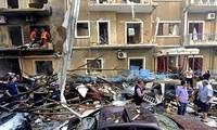 Condenas internacionales ante sangriento ataque con bomba en Líbano