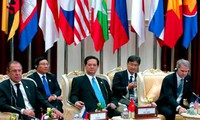 Premier vietnamita exalta significado de conferencias de alto nivel de ASEAN