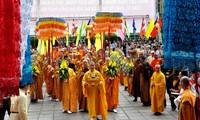 Vietnam renueva marco jurídico para facilitar actividades religiosas