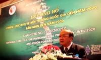Divulga Vietnam estrategia nacional de protección ambiental