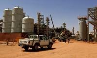 Ejército argelino realiza bombardeos para liberar rehenes en bases de gas