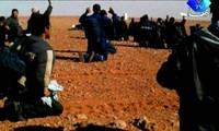 Finalizan secuestro en Argelia con 32 terroristas y 23 rehenes muertos