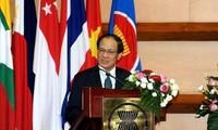 ASEAN muestra preocupación por ensayos nucleares de Norcorea