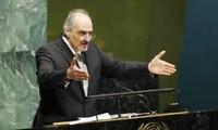 Pide Siria a ONU misión independiente para investigar uso de armas químicas