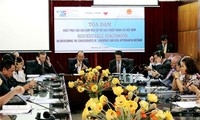 Superan consecuencias de explosivos remanentes en Vietnam con ayuda internacional