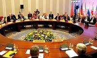 Siguen en impasse las negociaciones nucleares entre Irán y P5+1