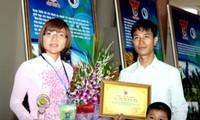 Trần Thị Thuấn Hoa hace fortuna en su tierra natal