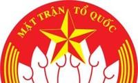 Vietnam aclara función del Frente de la Patria en favor de intereses del pueblo