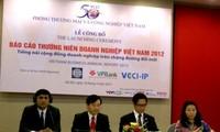 Empresas vietnamitas decididas a insertarse internacionalmente