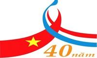 Embajador holandés aprecia 40 años de relaciones diplomáticas con Vietnam