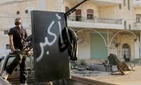 Confirma Estados Unidos uso de armas químicas de Siria