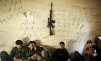 Preocupa a comunidad internacional el apoyo militar de Estados Unidos a rebeldes sirios