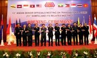 Los países de ASEAN aúnan esfuerzos contra la criminalidad transnacional