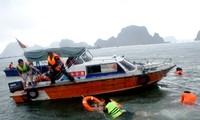 Vietnam prepara la prevención contra el huracán Bebinca en Hai Phong y Quang Ninh