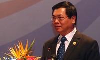 Vietnam y Eurasia finalizan segunda ronda negociadora sobre Acuerdo de Libre Comercio