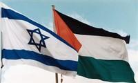 Perspectivas de negociaciones de paz Palestina – Israelí