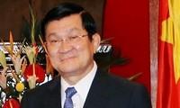Visita del presidente vietnamita a Estados Unidos será un histórico hito
