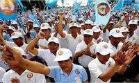 Partido del Pueblo de Cambodia confirma su triunfo en comicios parlamentarios