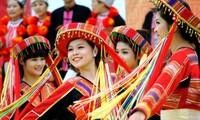Muestran cultura vietnamita en Edimburgo, Escocia