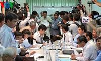 Cambodia: Errores técnicos no afectan resultado electoral