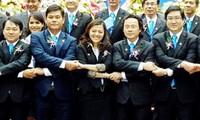 Empresarios jóvenes, importante fuerza para desarrollo económico de la Patria