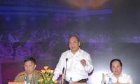 Gobierno vietnamita impulsa gran unidad nacional