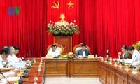 Destaca estadista aprendizaje eficiente de la moral de Ho Chi Minh