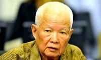 Cambodia: Juicio contra jemeres rojos entra en final fase