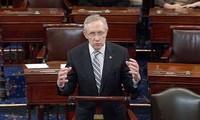 Congreso estadounidense llega a un consenso presupuestario