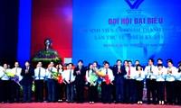 Jóvenes hanoyenses aportan con máximos esfuerzos por desarrollo de la capital